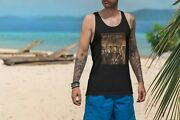 Magnificent Century Sultan T Shirt Tee Printed Tank Top