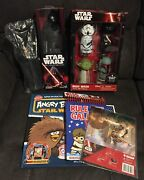 Star Wars Collectables Brand New Bulk Lot