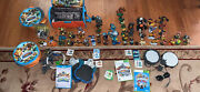 Skylanders Game And Figures Xbox 360 And Wii