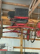 Antique Horse Drawn Buggies Collection Of 5