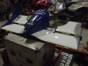 Indycar Complete Short Track Wing Assembly Dallara 1997 -1999 Race Used Cheever