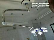 Orion -5 Single Dome Ot Room Surgery Led Light Operation Theater Lights Or Lamp