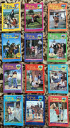 Rare Riding Academy Books By Alison Hart Complete Series Books 1-12 Plus 13