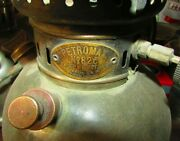 Vintage Petromax And Primus Lantern Rare Lamp Alexandria Made In Germany And Sweden