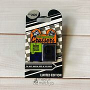 2020 Disney Park Cruisers The Haunted Mansion Doom Buggy Pin Le 2000 In Hand