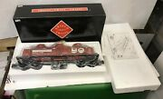 Aristo Craft Trains Tank Car Art-41608 Mobil Gas/oil New In Box Free Shipping