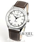 Frederique Constant Vintage Rally Healey - Limited Edition - 32 Gespart Neu