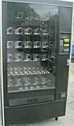 Automatic Products Snack/candy Vending Machine - Model 123