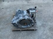 17-19 Infiniti Qx30 2.0t A/t Transmission 36k Miles Used Oem And039freight Shippingand039