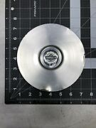 2004 2007 Chrysler Town And Country Wheel Hub Center Cap 04862224ab Silver Emblem