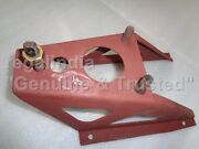 New Hand Made Spare Tire Carrier Mounting Bracket Jeep Willys Mb Gpw 1941-1947