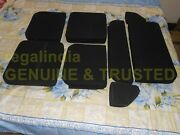 Complete Seat Cushion Set For Military Jeep Ford Willys Mb Gpw 1941-1948