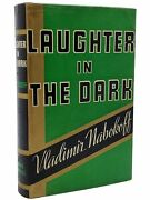 Vladimir Nabokov / Laughter In The Dark / First Edition 1st State 1938
