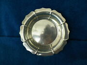 Richard Dimes Sterling Silver Irish Reproduction 6and039and039 Bowl