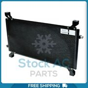 A/c Condenser For Volvo Acl Fe Wah Wc Wg Wh Wi Qu