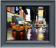 Neil Dawson - New York City Motion - In Stock For Immediate Dispatch
