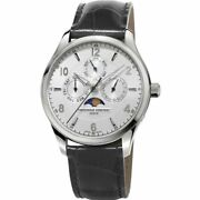 Frederique Constant Fc-365rm5b6 Runabout Moonphase Auto Limited Edition Watch