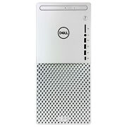 Dell Xps 8940 Tower Desktop - 10th Gen Intel Core I7 Nvidia Geforce Gtx 1650