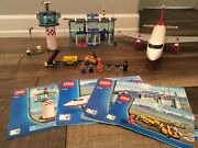 Lego 3180 3181 3182 Complete With Manuals