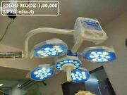 Operation Theater Surgical Light Operating Lamp Ceiling Light Surgery Led Lamps
