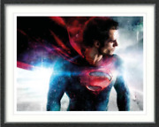 Mark Davies - Superman Superhero In All Of Us - In Stock For Immediate Dispatch