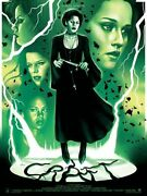 Sara Deck 'the Craft' Wicked Witch Variant Art Print Poster /35 In-hand