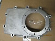 New Cast Aftermarket 6-71 Blower Machine Finish Front Cover No Tri Plate 871