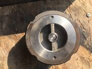Check Valve 3 Silent Wafer Type Stainless Steel Bushing, Spring And Screw 200psi