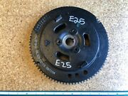 Warranty 0670 Omc Johnson Evinrude Flywheel 587104