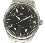 Pilotand039s Mark Xvii Iw326504 Black Dial Automatic Menand039s Watch_566464