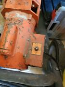General Model 82 Sewer Machine 100and039 Of Cable Excellent Working Condition No Ship