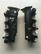 Audi S6 S7 Rs6 Rs7 A8 S8 Bentley Continental 4.0 Tfsi Intake Manifold Fuel Rail