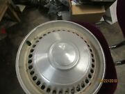 1968 68 Chevy Chevrolet Impala Caprice 14 14 Inch Hubcaps Wheelcovers