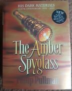 His Dark Materials 10th Anniversary Signed And Numbered Collector's Edition + More