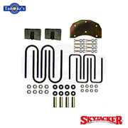 Skyjacker 5-6 Lift Replacement Component Box For [f860mk] Fits 86-97 Ford F350