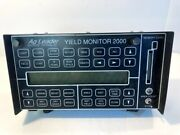 Used Ag Leader Ym2000 Yield Monitor