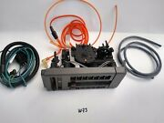 1988-94 Gm Acdelco 15-71585 A/c Control Head 16074175 Genuine Part With Harness