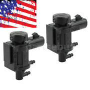Vacuum Solenoid Purge Valve For Ford F-150 Expedition Lincoln Navigator Mark Lt