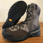 Under Armour Infil Ops Gore-tex Tactical Hunting Boots Menandrsquos Size 8 1287948-900