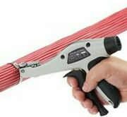 Panduit Cable Tie Installation Tool Stainless Steel Low Shock Designusa Made