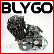 Shineray 250cc Electric Start Air Cooled Manal Clutch Engine Motor Pit Dirt Bike