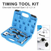 Omt Turbo Engine Timing Tools Set For Opel Vauxhall Chevrolet Cruze 1.0 1.2 1.4