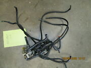 E150fpxsdr. 5001221 Lift Pump 5006144 Oil Injector.used Part Working Order Ltm31