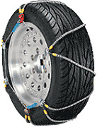 Peerless Z-chain Zp563 Tire Snow Cable Chains