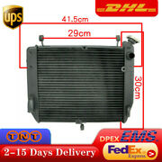 Aluminum Engine Cooler Radiator For Yamaha Yzf R1 Yzf-r1 02-03 Motorcycle Parts