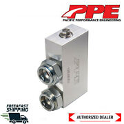 Ppe Transmission Fluid Thermal Bypass Valve For 17-20 Gm 2500hd 3500hd 6.6l L5p