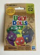 Ugly Dolls Figurines Series 2 Blind Bag New Sealed Discontinued