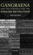 Gangraena And The Struggle For The English Revolution - Hardcover - Very Good