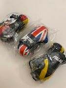 Palace Mini Boxing Gloves Set Germany/jamaica/gb In Hand, Ready To Ship
