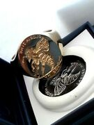 The Hatton Garden Master Hand Engraver Massive Heavy Sterling Silver Seal Ring